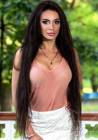 Russian Women Single Models From