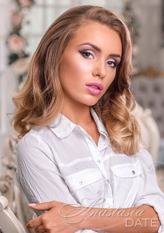 Gorgeous girls only: Veronika from Kiev, addresses, caring Ukraine women