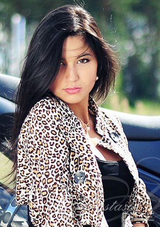 Gorgeous girls only: Eugenia from Kiev, Russian women, single lady